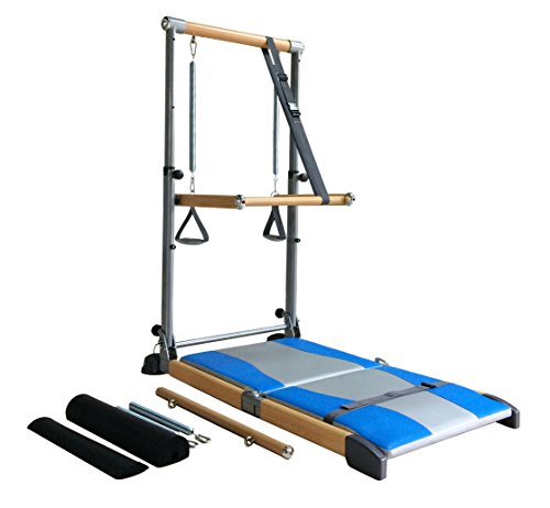 Beverly Hills Fitness Supreme Pilates Pro SPP089 With