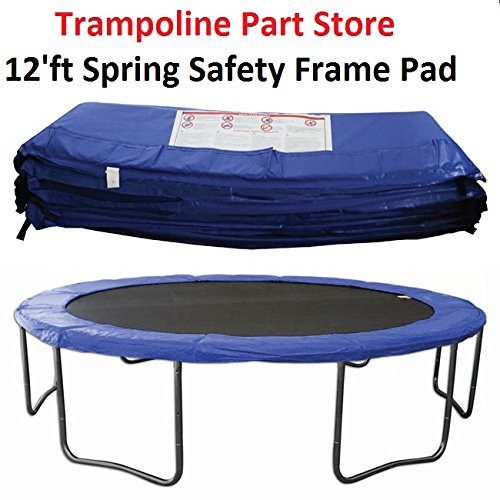 Trampoline Part Store® 12′ Ft. *Ultra-grade* Trampoline
